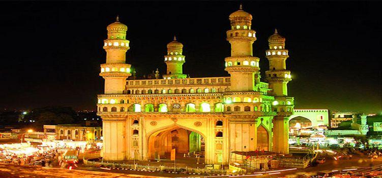 Indisk dating Hyderabad