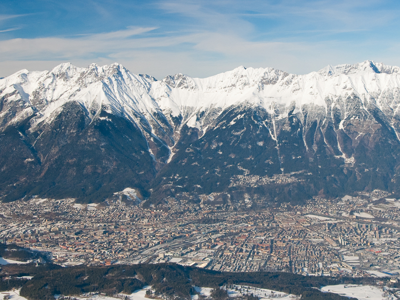 Innsbruck prostitution The best